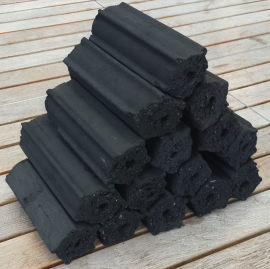 100% Natural Coconut Charcoal