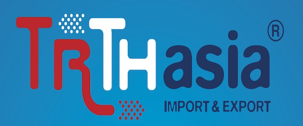 TRTHasia International Foreign Company