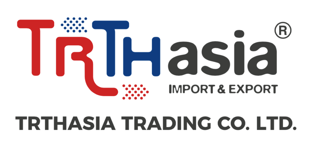 TRTHASIA Trading Co. Ltd